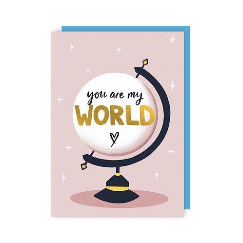 My World (x6) 10220