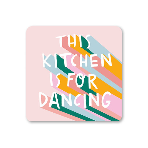 This Kitchen is for Dancing (x6) CSTR29