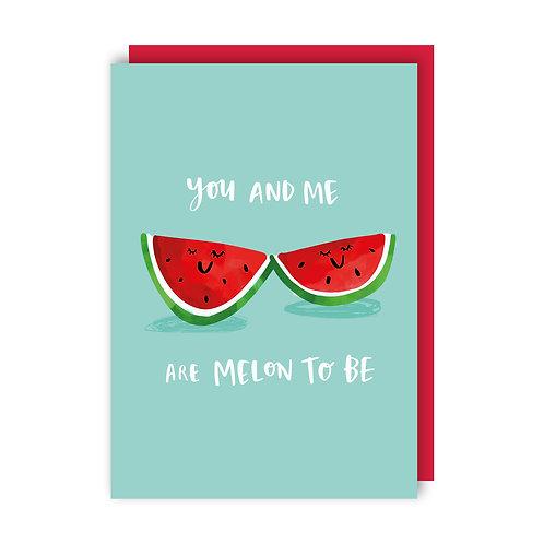 Melon (x6) 419