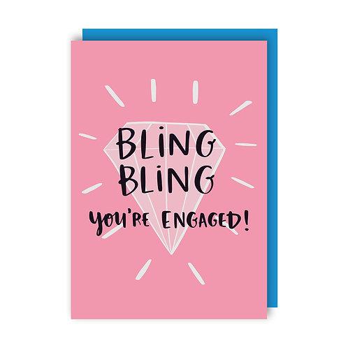 Bling Bling (x6) 1672018