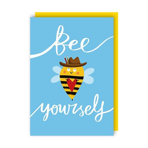 Bee Yourself (x6) 5520