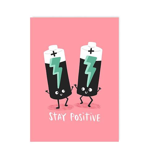 PC26 Positive (x6)