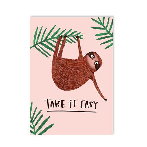 PC4 Take It Easy (x6)