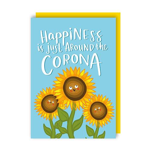 Around the Corona (x6) 6020