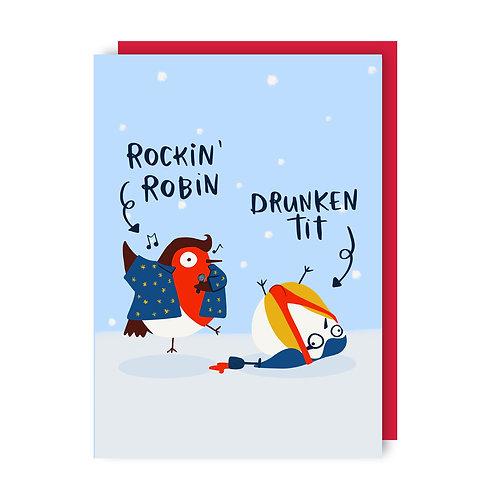 Rockin' Robin (x6) 10320