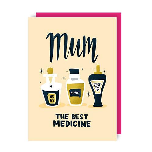 Best Medicine (x6) 11720