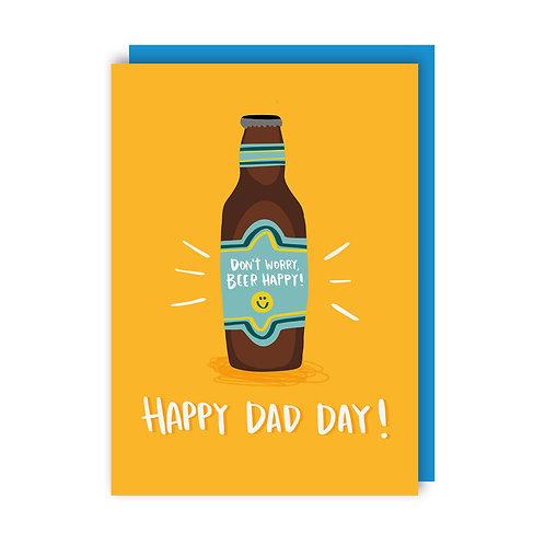 Beer Happy (x6) 7419