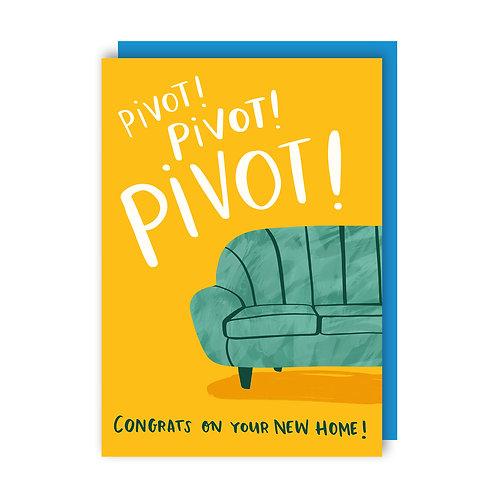 Pivot! (x6) 1622018