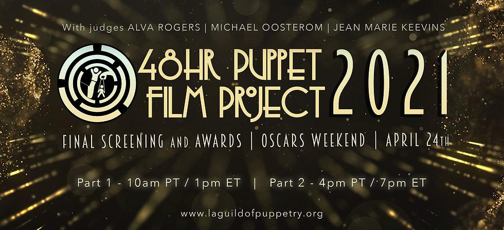 48hrPuppetFilmProject2021_OscarsParody_F