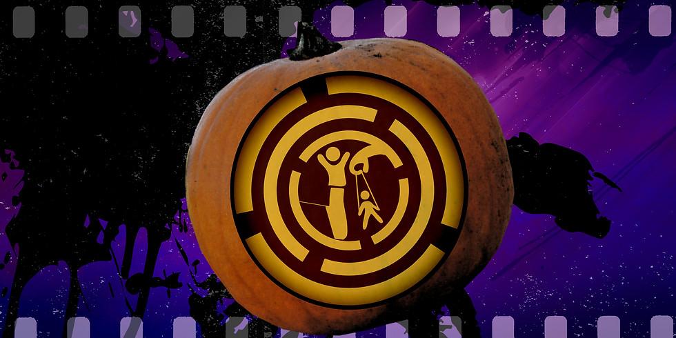 48hr Halloween Puppet mini-Film Project
