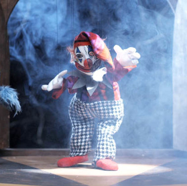 Dirty Night Clowns