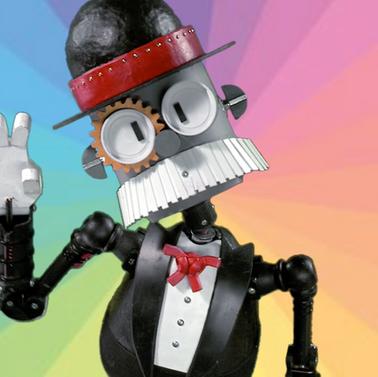 Loren The Robot Butler: Teach Me How to Dougie