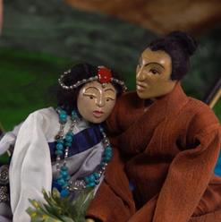 Lhamo Trung Trung