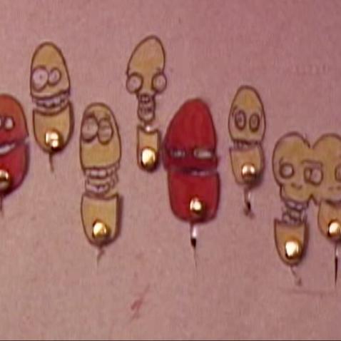 Piano Mouths