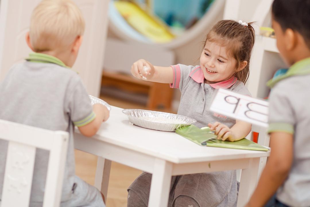 Kids Kare Nursery4950