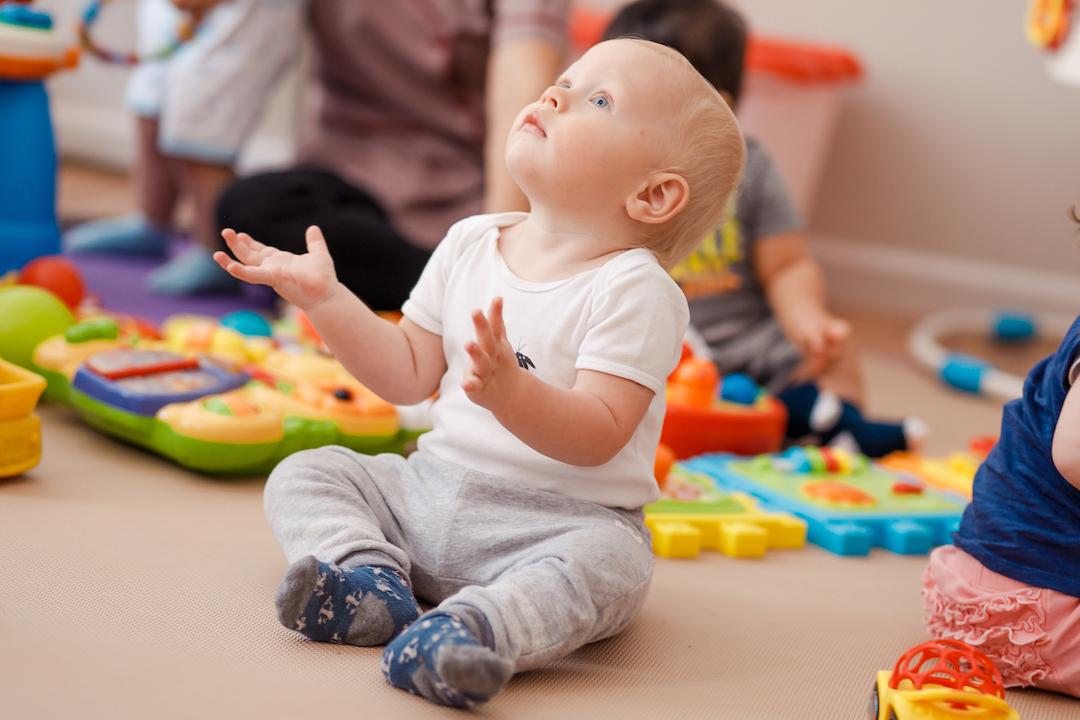 Kids Kare Nursery4982