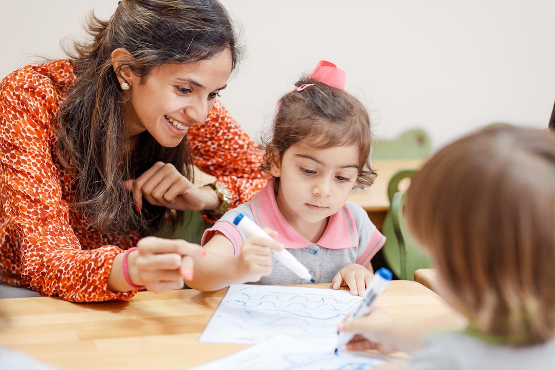 Kids Kare Nursery4824