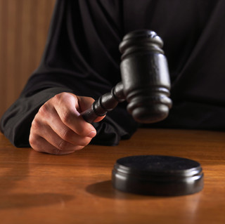 WHO SELECTS JUDGES
