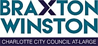 Braxton Winston for Clt City Council AT