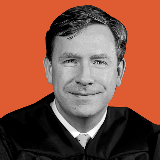 Judge Chris Brook