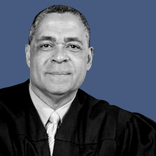 Judge Reuben Young