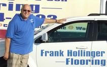 Have you met Frank?