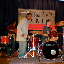 Drum Clinic 2007 Boston Day & Evening Academy