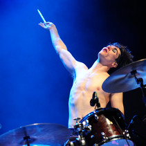 The Dresden Dolls 2008