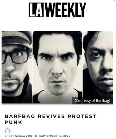 Barfbag Band LA Weekly.jpg