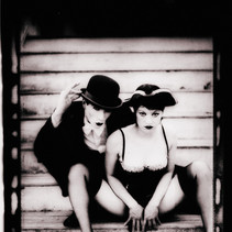 The Dresden Dolls 2003
