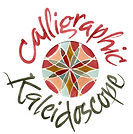 calligraphic kaleidoscope logo.jpg