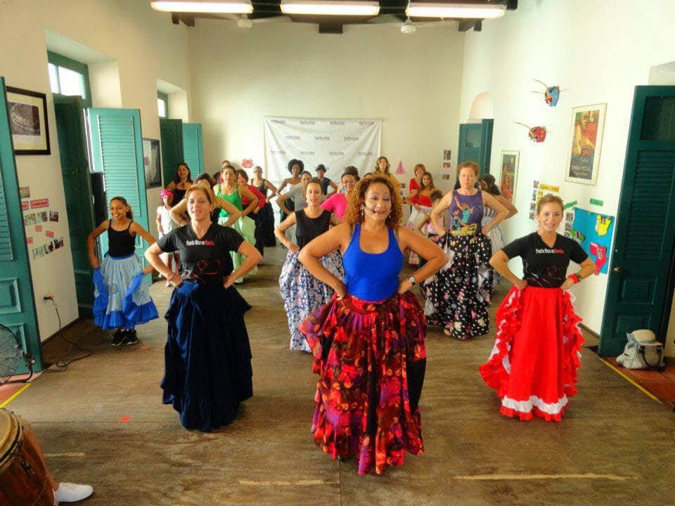 Clases de Baile Básico Seguimiento 101-2