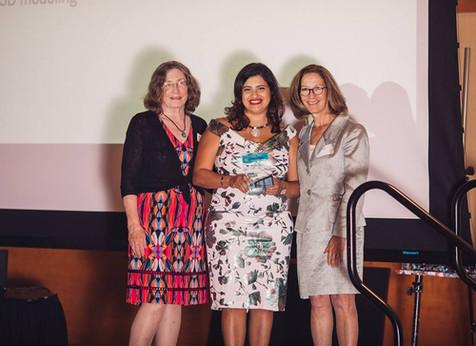 San Diego American Planning Association Academic Award 2018 SDAPA