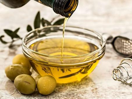 Prečo je extra panenský olivový olej najzdravším tukom na Zemi?