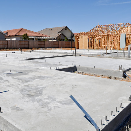 Spotting Home Foundation Issues in Texas