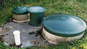 Septic inspection in weatherford tx