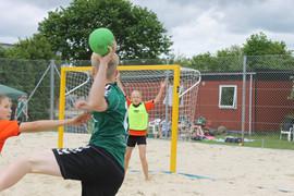 Beachhåndbold