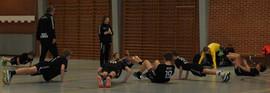 Snejbjerg Cup 2018 - U14 drenge