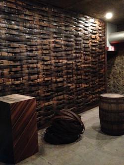 barrel wall pic