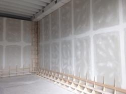 PhotoCyc Wall Build