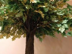 Prop tree detail