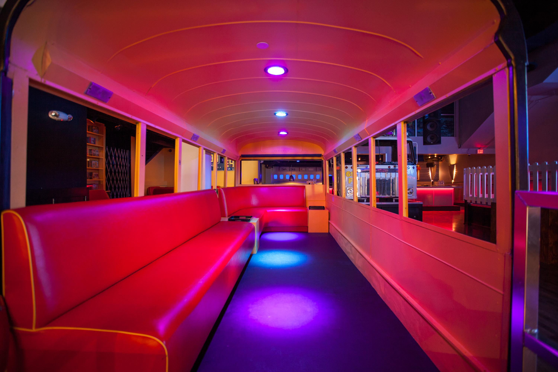 Pawn bus vip