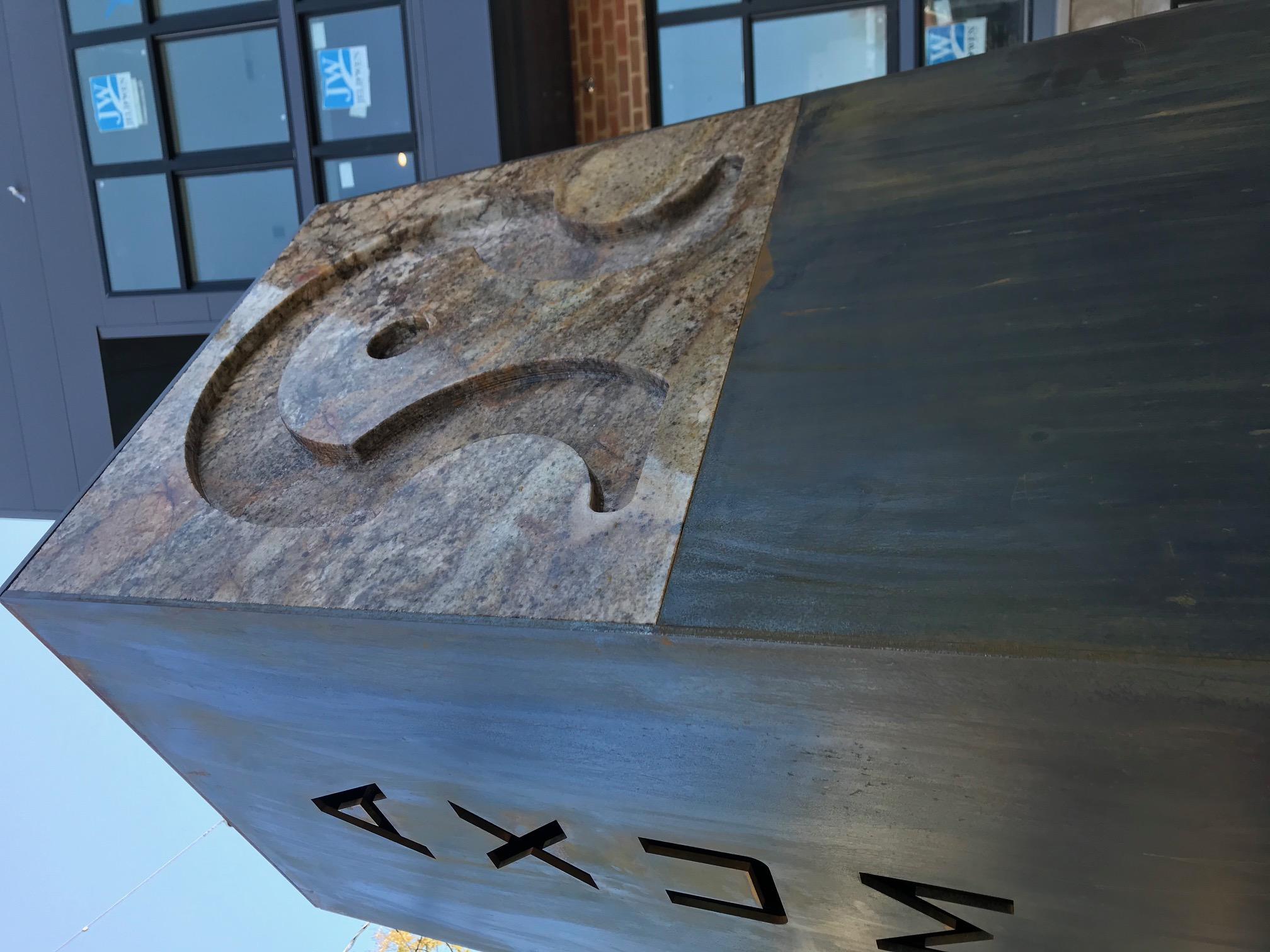 Axumite Sculpture