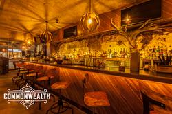 Commonwealth Main Bar