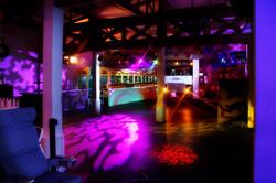 Dance floor Pawnshop Miami