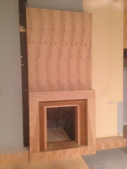 GS Fireplace Prop