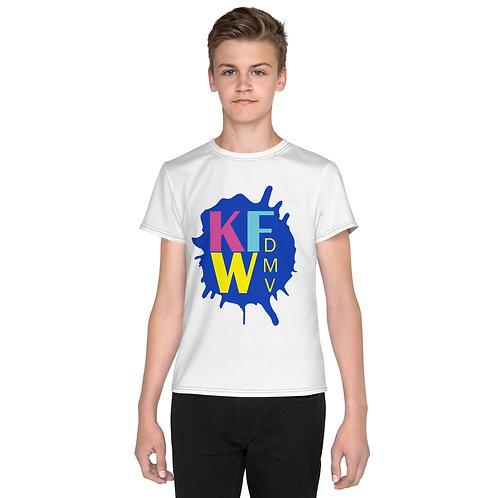 KFWDMV Youth T-Shirt