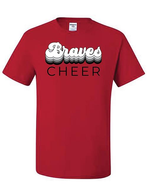THS Cheer Shirt