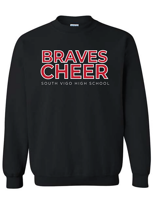 THS Cheer Crew