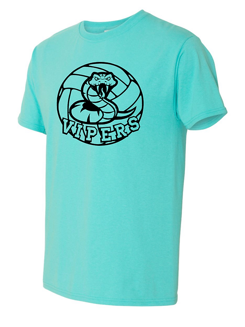 COA Practice Shirts
